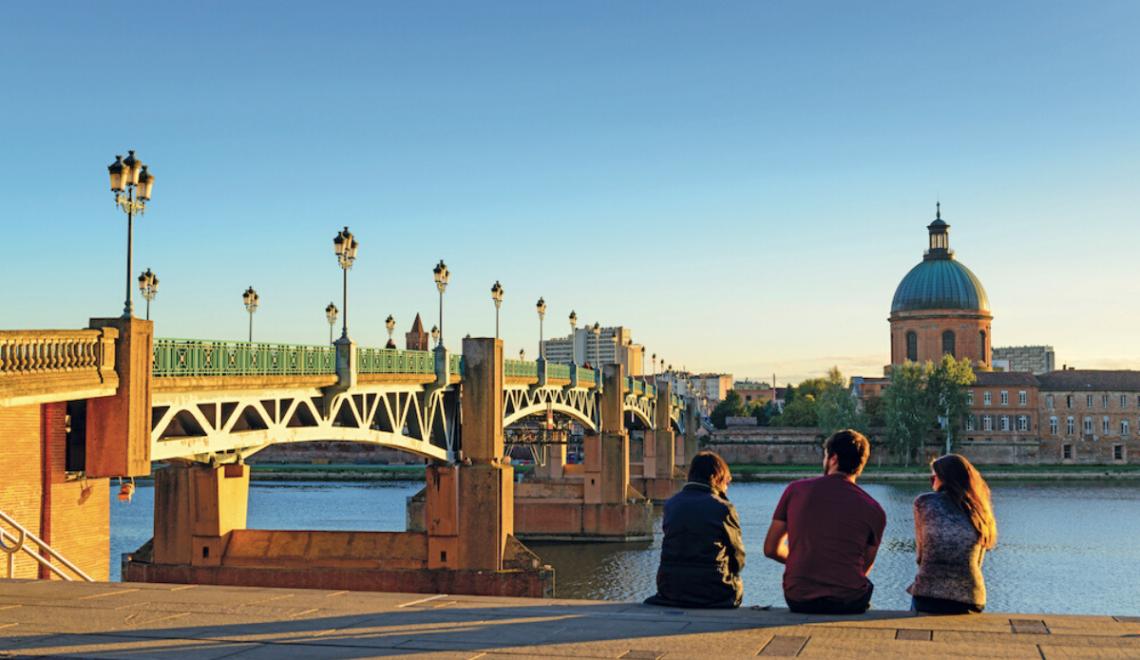 Net recul du marché de l'immobilier neuf au 1er semestre 2020 sur Toulouse et son aire urbaine