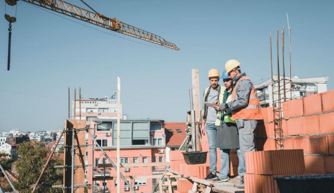 Peut-on encore faire construire une maison dans les centres urbains ?