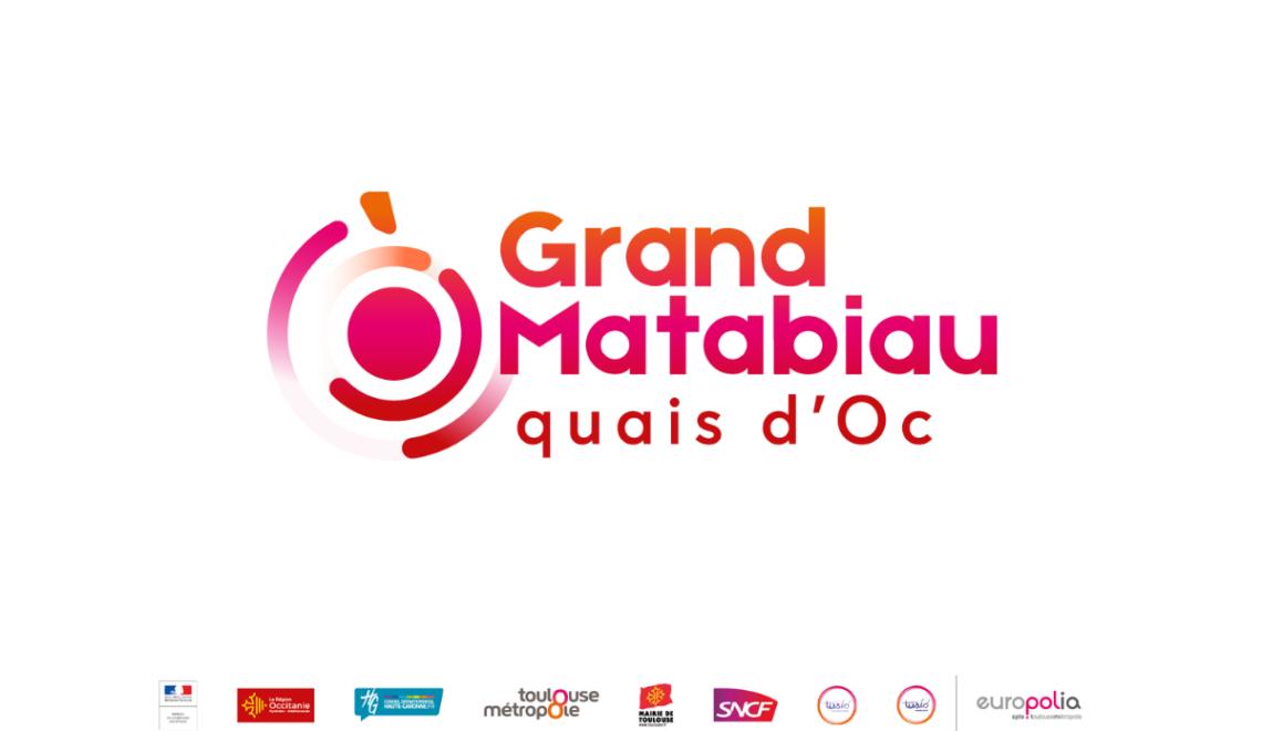 Toulouse : une méthode collaborative innovante pour les espaces publics du projet Grand Matabiau, quais d'Oc