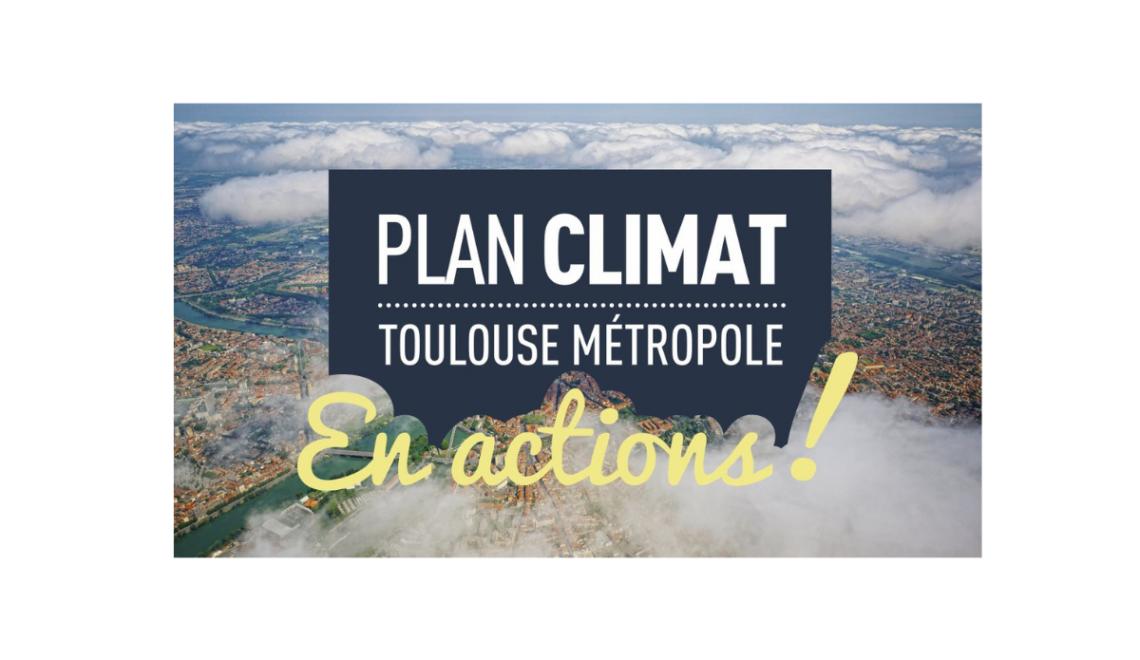 Plan Climat : la nature au cœur de la ville et des quartiers