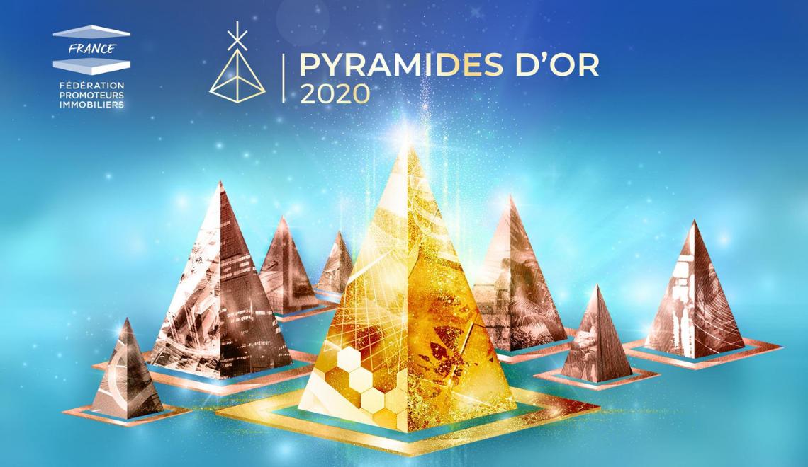 17ème édition des Pyramides d'Or de la FPI : résultats du concours
