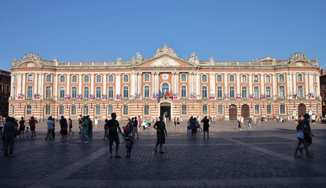 Toulouse investit 944M€ sur 6 ans pour développer ses quartiers