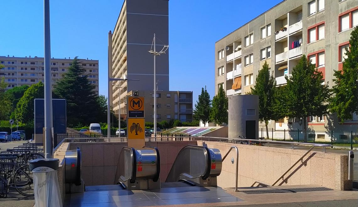 À Toulouse, fin des concertations pour la rénovation du quartier Sauzelong