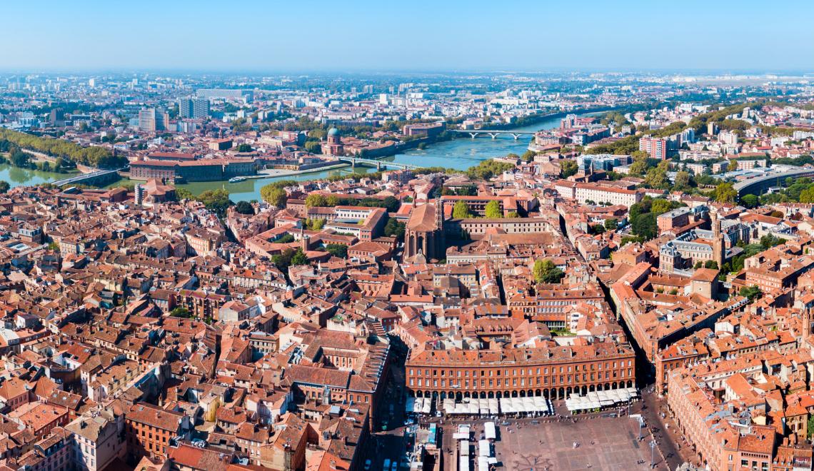 Bilan du 1er trimestre 2021 du marché du logement neuf à Toulouse