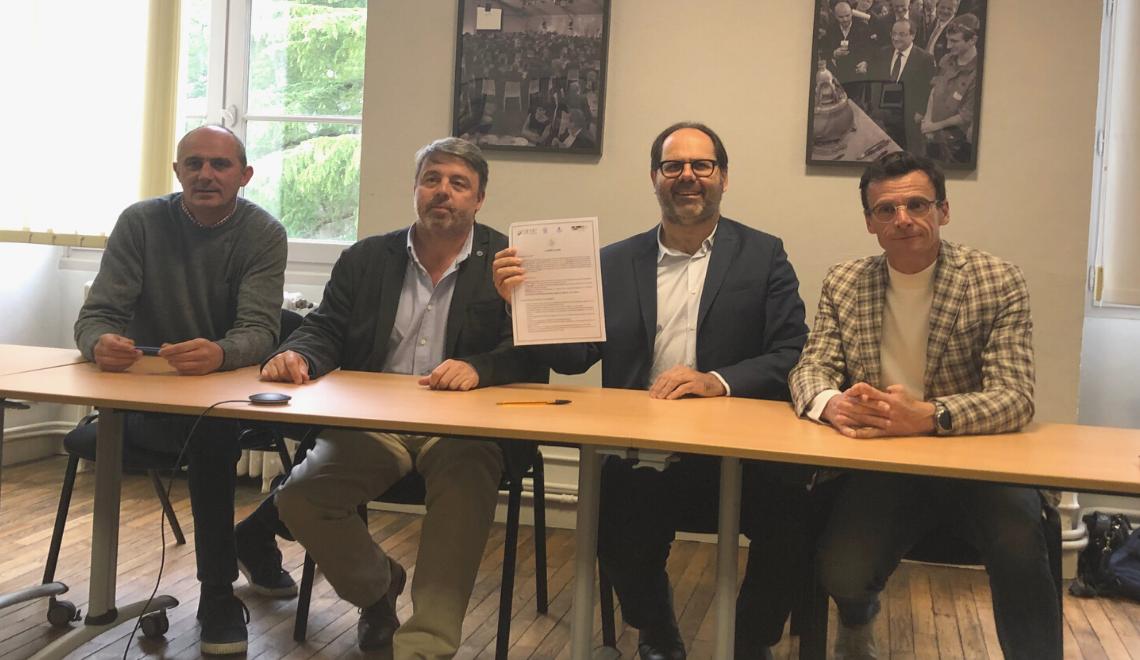 Une initiative forte en Nouvelle Aquitaine : « Des Logements – Des Arbres »